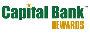 Capital Bank Rewards